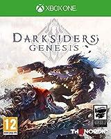Darksiders Genesis (Xbox One) (輸入版)