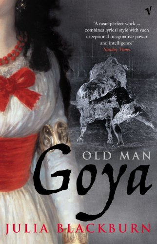 Old Man Goya (English Edition) eBook: Blackburn, Julia: Amazon.es ...