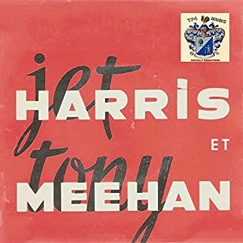 Jet Harris and Tony Meehan