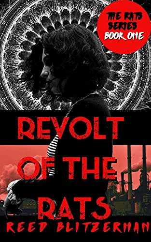 Revolt of the Rats: A Dark Fantasy Novel