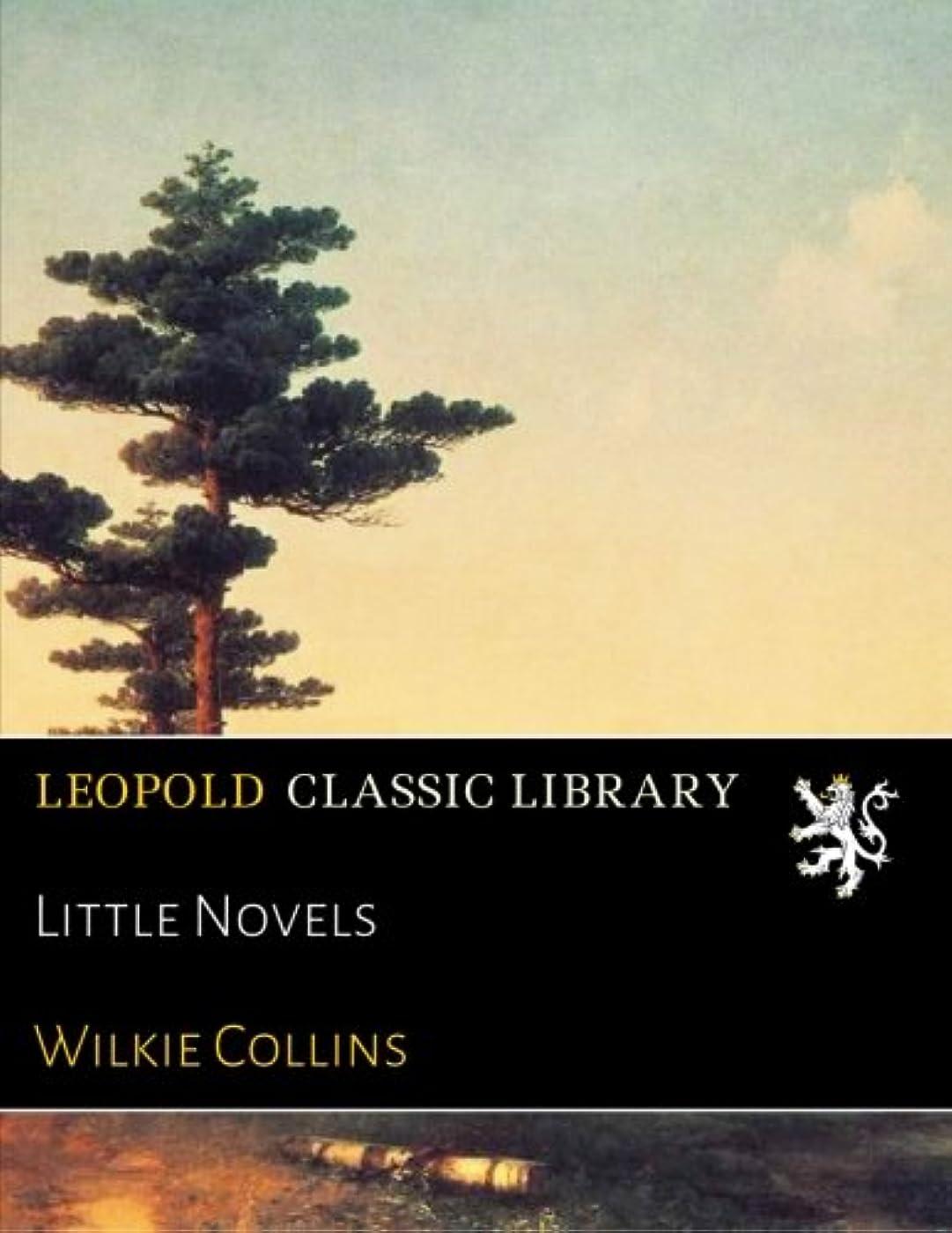 委託教育学飢えLittle Novels