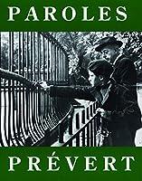 Paroles: Selected Poems (City Lights Pocket Poets Series)