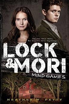 Mind Games (Lock & Mori Book 2) by [Heather W. Petty]