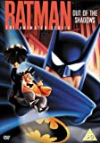 Batman - The Animated Series: Volume 3 - Out Of The Shadows [Edizione: Regno Unito] [Edizione: Regno Unito]