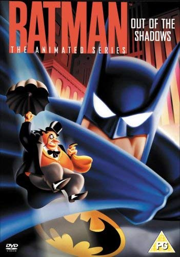 Batman Volume 3 - Out of The Shadows [Import anglais]