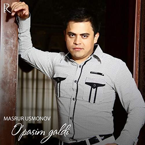 Masrur Usmonov