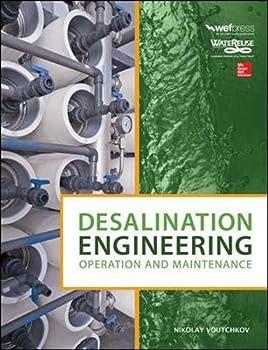 Desalination Engineering  Operation and Maintenance