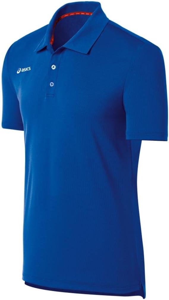ASICS Men's Team Performance Polo Shirt