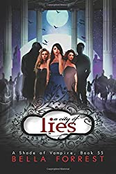 Cover of A City of Lies