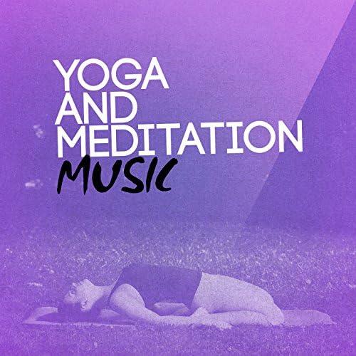 Yoga Tribe, Relaxation Meditation Yoga Music & Yoga Music