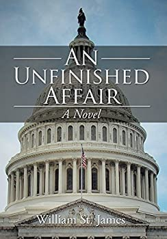 Hardcover An Unfinished Affair Book
