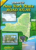 New York State Road Atlas