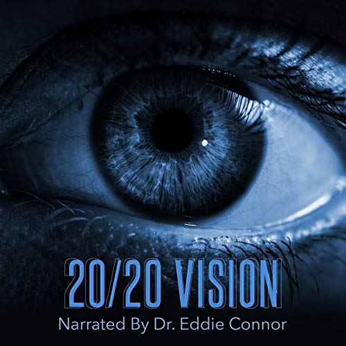 20/20 Vision audiobook cover art