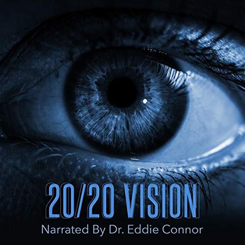 Couverture de 20/20 Vision