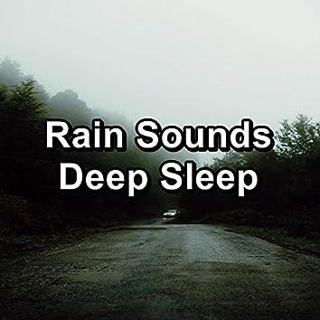 Rain Sounds Deep Sleep