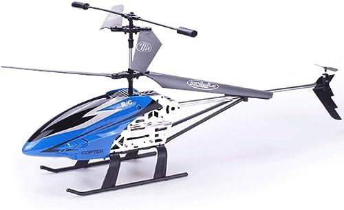 precios mas bajos Mopoq Super Grande Control Control Control Remoto de Aviones Avión Helicóptero de Carga Eléctrico Modelo de Aviones de Juguete Drone Aviones Padre-Hijo Interactivo  salida