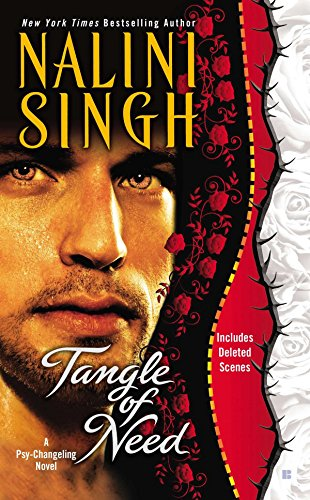 Tangle of Need: A Psy-Changeling Novel: 11