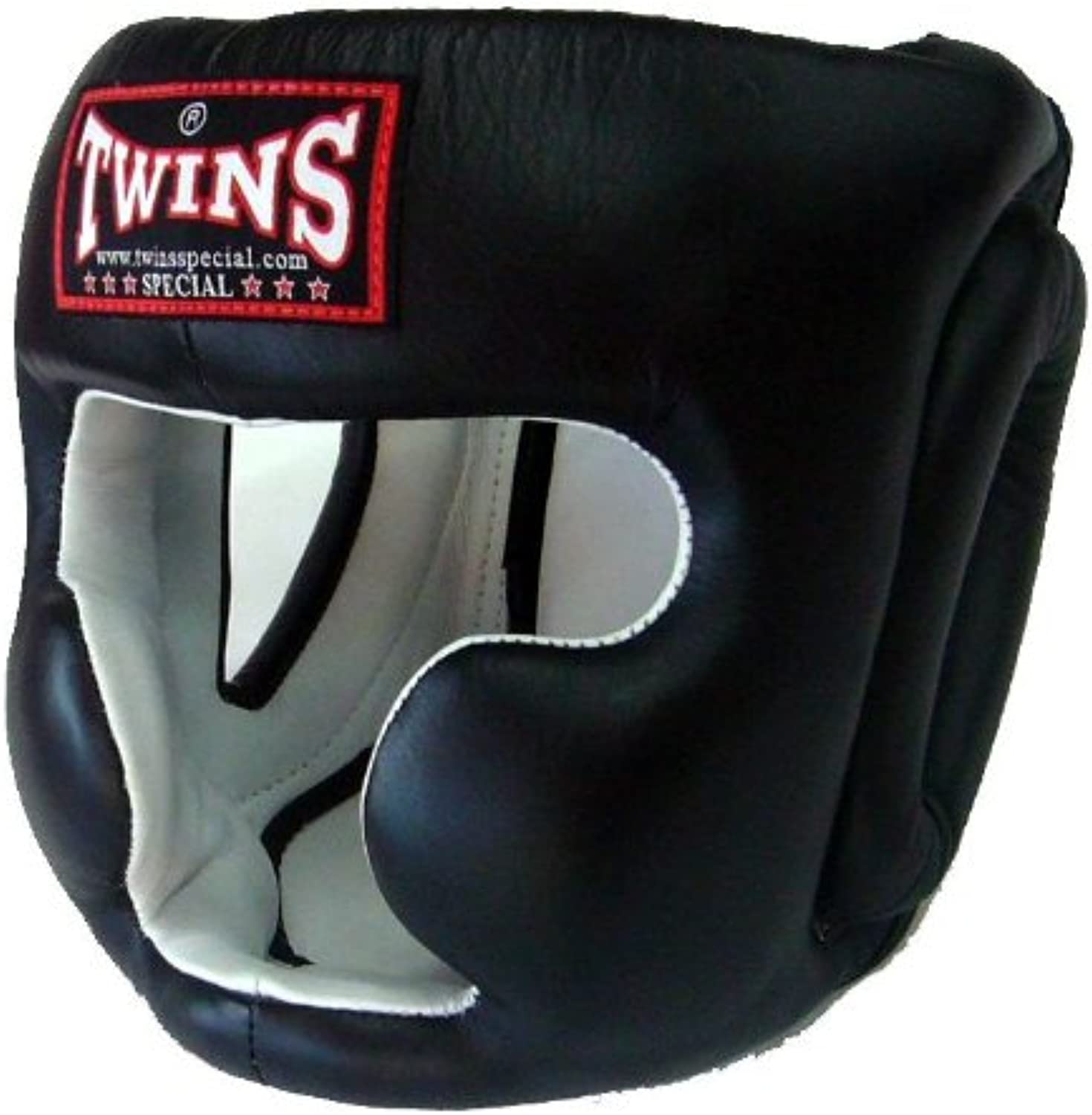 (Large)  Twins Special Boxing Head Gear