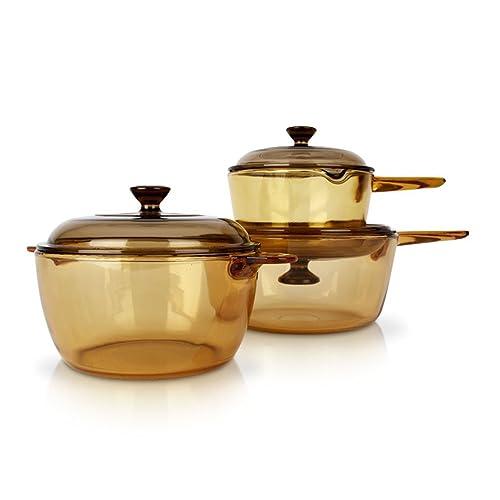 Vision Cookware: Amazon.com