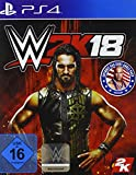 WWE 2K18 - Standard Edition - PlayStation 4 [Edizione: Germania]