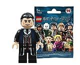 レゴ(LEGO) ミニフィギュア ハリー・ポッターシリーズ1 パーシバル・グレイブス|LEGO Harry Potter Collectible Minifigures Series1 Percival Graves 【71022-22】