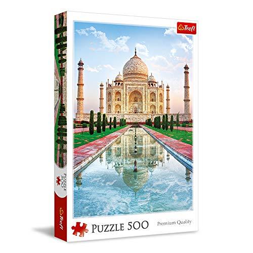 Puzzle Taj Mahal 500