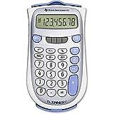 TI-1706SV Basic Handheld Calculator