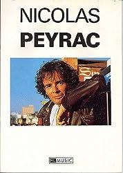Songbook : Nicolas Peyrac