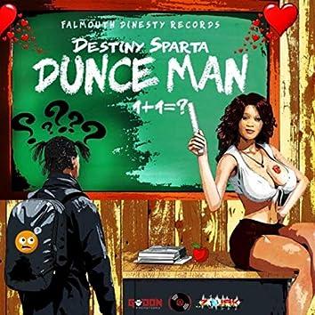 Dunce Man - Single