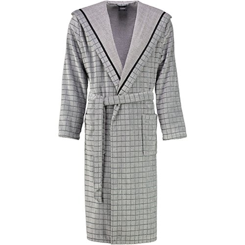 Bademantel Kimono Form