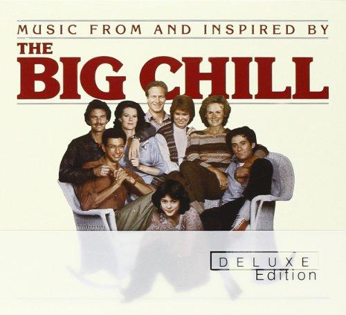 big chill soundtrack - 3