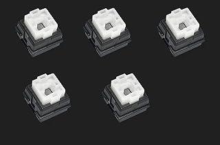 Pack of 5 Romer-G Mechanical Keyboard Switches Compatible for Logitech G310 G512 G513 K840 G613 G810 G910 G413 Pro Keyboar...