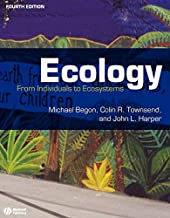Best ecology: from individuals to ecosystems Reviews