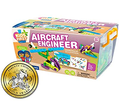 Kids First Automobile Kit