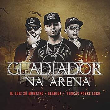 Gladiador na Arena