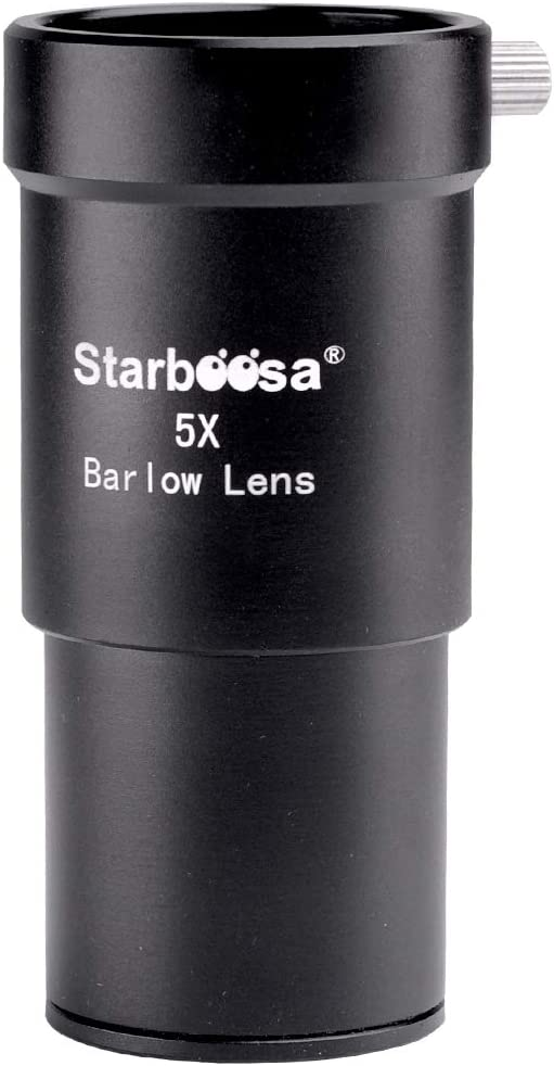 Starboosa 1.25 inches Complete Free Shipping Universal 5X Coate Under blast sales Barlow Lens Multi Fully