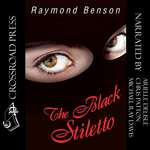 The Black Stiletto cover art