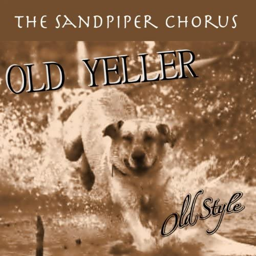 The Sandpiper Chorus an Orchestra feat. George Wallace