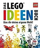 Das LEGO Ideen-Buch: Bau dir dei...