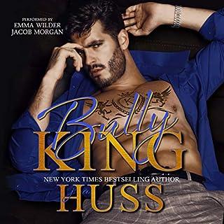 Bully King cover art