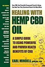 earl mindell healing with hemp