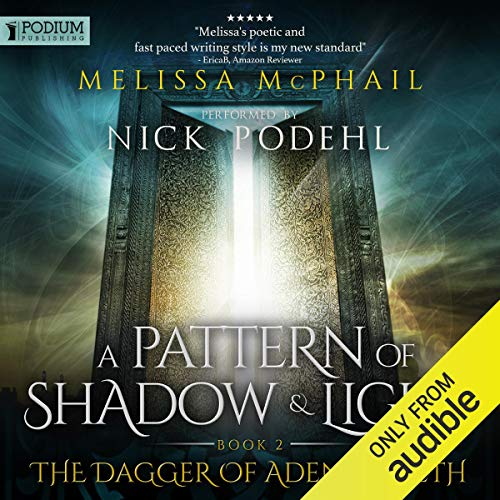 The Dagger of Adendigaeth audiobook cover art
