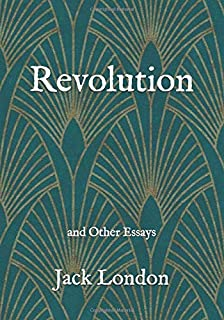 Revolution: and Other Essays: Large Print