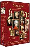 Maestro : Les Classiques et Leurs Histoires