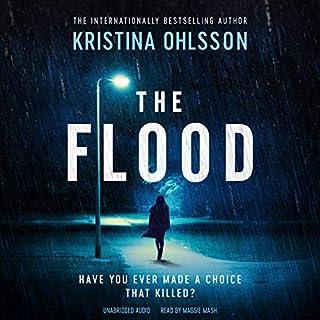 The Flood cover art