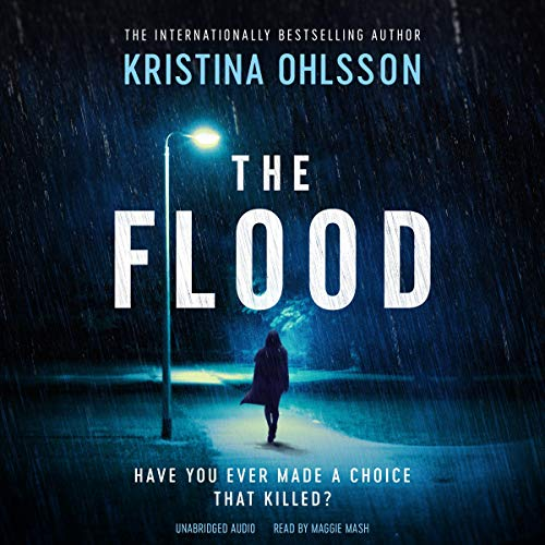 Couverture de The Flood