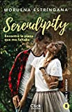 Encontré la pieza que me faltaba: Serie Serendipity 8 (New Adult Romántica)