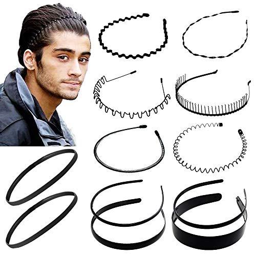 12 Pcs Multi-Style Metal Hair Ho...