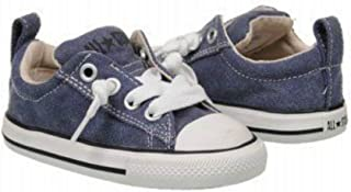 b42224d83424 Converse Kids  Chuck Taylor All Star Canvas Low Top Sneaker