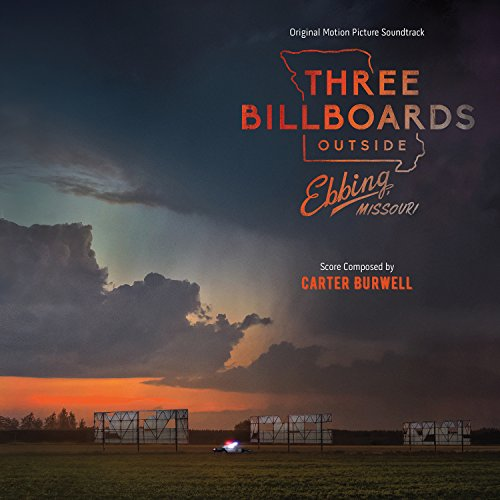 Three Billboards Outside Ebbing, Missouri (OST)